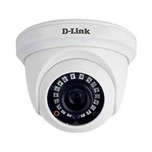D-Link DCS-F1612 Security Camera