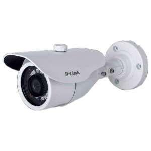 D-Link DCS-F1712 Security Camera