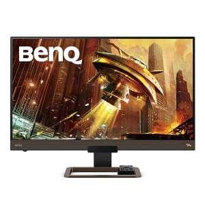 BenQ EX2780Q गेमिंग monitor