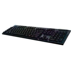 Logitech G915 LIGHTSPEED gaming keyboard