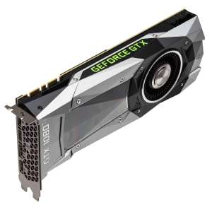 NVIDIA GeForce GTX 1080 Ti Graphics Card