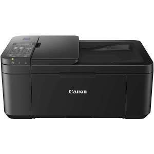Canon All-in-One Ink Efficient WiFi Printer (E4270)