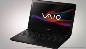 Sony  VAIO Fit 15 SVF15A15SNB