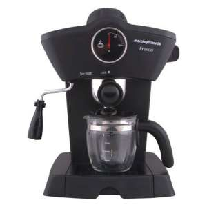 Morphy Richards Fresco 4 Cups Coffee Maker