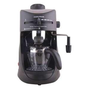 Morphy Richards Europa Espresso / Cappuccino