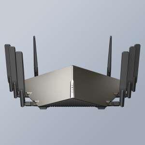 डी-लिंक DIR-X6060 AX6000 Wi-Fi 6 Router