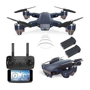 Amitasha 6-Axis Gyro ಕ್ಯಾಮೆರಾ Drone