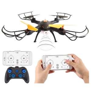 Amitasha Altitude కెమెరా Drone