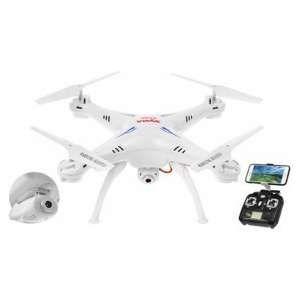 CLICK N HOME Syma X5SW Drone