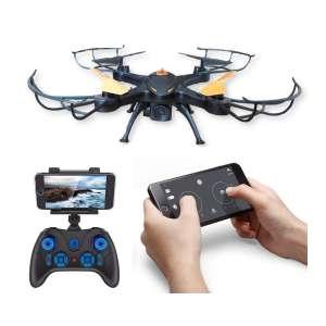 SUPER TOY Wi-Fi ಕ್ಯಾಮೆರಾ Drone