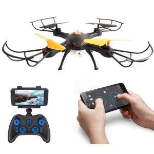 SUPER TOY Wi-Fi Professional कैमरा Drone