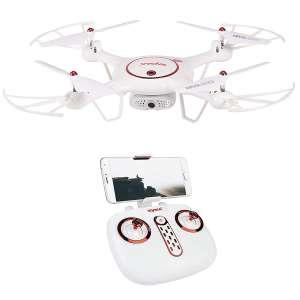 Magicwand Syma 6-Axis Quadcopter Drone