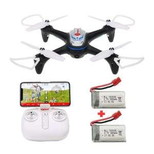 Syma X15W RC FPV Drone