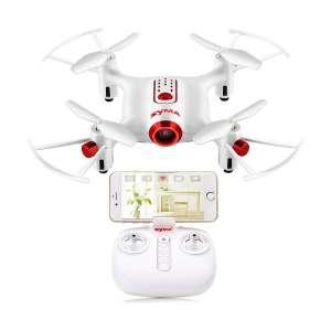 Toyshine Syma X20W WiFi FPV Drone