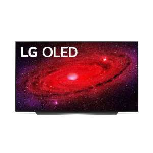LG CX 55-inch LED TV