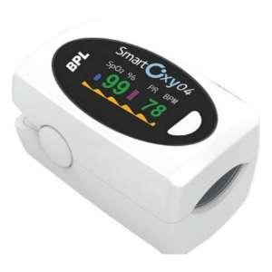 ಬಿಪಿಎಲ್ Medical Technologies Smart Oxy -04 ಪಲ್ಸ್ Oximeter