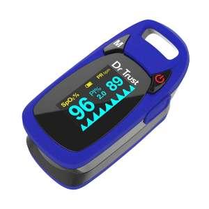 Dr. Trust (USA) Professional Series Pulse Oximeter