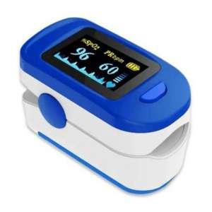 AccuSure Oled डिस्प्ले FS20C पल्स Oximeter