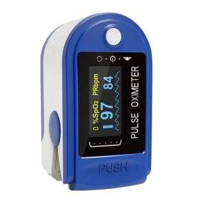 AccuSure CMS50D Digital பல்ஸ் Oximeter