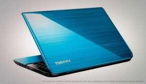 Toshiba Satellite L40-A X0110