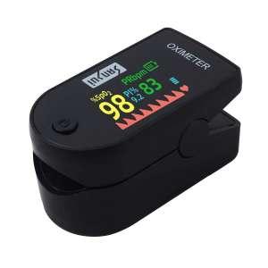 सैनसुई Digital Fingertip पल्स Oximeter