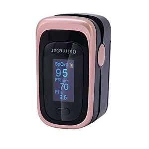 Sahyog Wellness Advanced ಪಲ್ಸ್ Oximeter