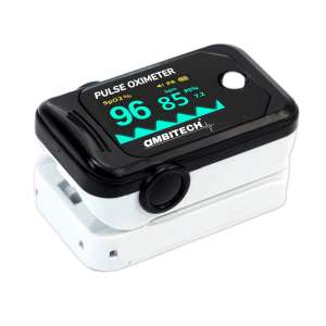 Ambitech Pulse Oximeter
