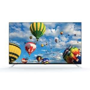 Compaq 55 inches Hex 4K QLED Smart TV