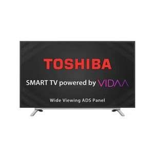 தோஷிபா 43-inch 4K LED Smart டிவி (43U5050)
