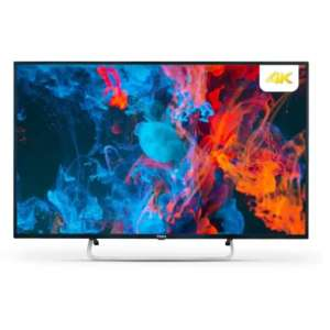 MarQ by Flipkart 43 inch Ultra HD LED Smart TV (43AAUHDM)