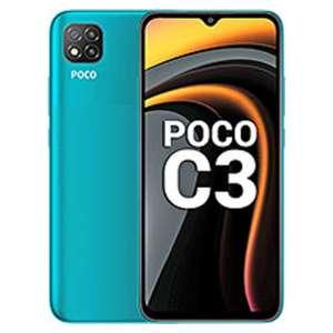 Poco C3 64GB 4GB RAM
