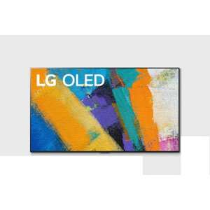 LG GX 65-inch OLED TV