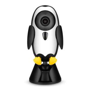 Qubo Baby Cam Full HD WiFi Smart Baby Monitor