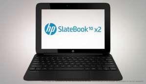 எச்பி  SlateBook 10-h005ru x2