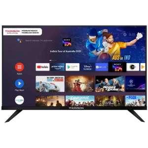 Thomson 43 इंच Full HD LED Smart टीवी (43PATH0009 BL)