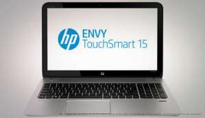 HP  Envy TouchSmart 15-J001TX