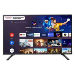 Thomson 9A Series 32 inch HD Ready LED Smart Android TV (32PATH0011)