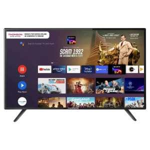 Thomson 43 इंच 9R 4K LED Smart एंड्रॉइड टीवी (43PATH4545)