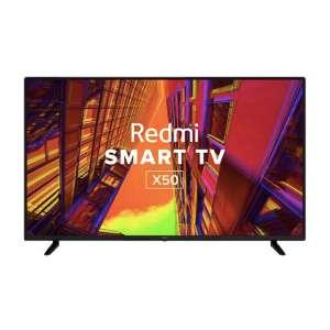 Redmi Smart ടിവി X50
