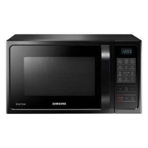 Samsung MC28H5013AK/TL 28 L Convection Microwave Oven