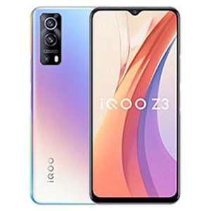 iQOO Z3 5G 256GB 8GB RAM