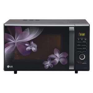 LG MC2886BPUM 28 L Convection Microwave Oven