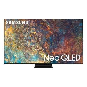 சேம்சங் 65 அங்குலம் Neo QLED 4K Smart டிவி (QA65QN90AAKLXL)