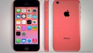 ਐਪਲ iPhone 5C