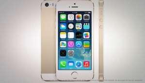 ਐਪਲ iPhone 5S