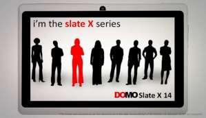 DOMO Slate X14