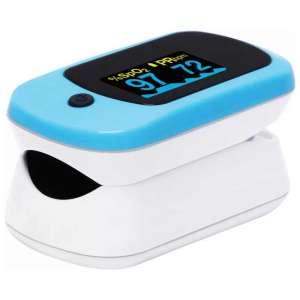 ELKO EL-560 FDA Approved Finger Tip பல்ஸ் Oximeter