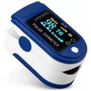 Thermocare Pulse Oximeter