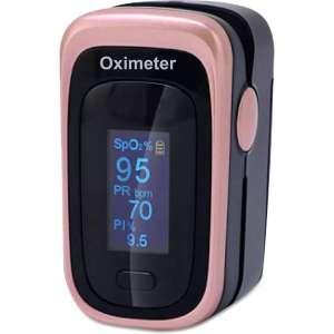 Sahyog Wellness Advanced OLED టైప్ Oximeter