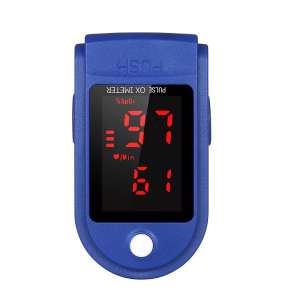UT Pulse Oximeter Fingertip